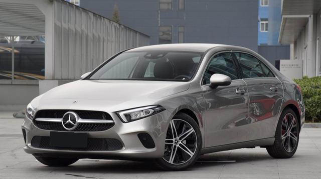 奔驰发布了全新A200L轿车,大家觉得怎么样,能大卖吗?