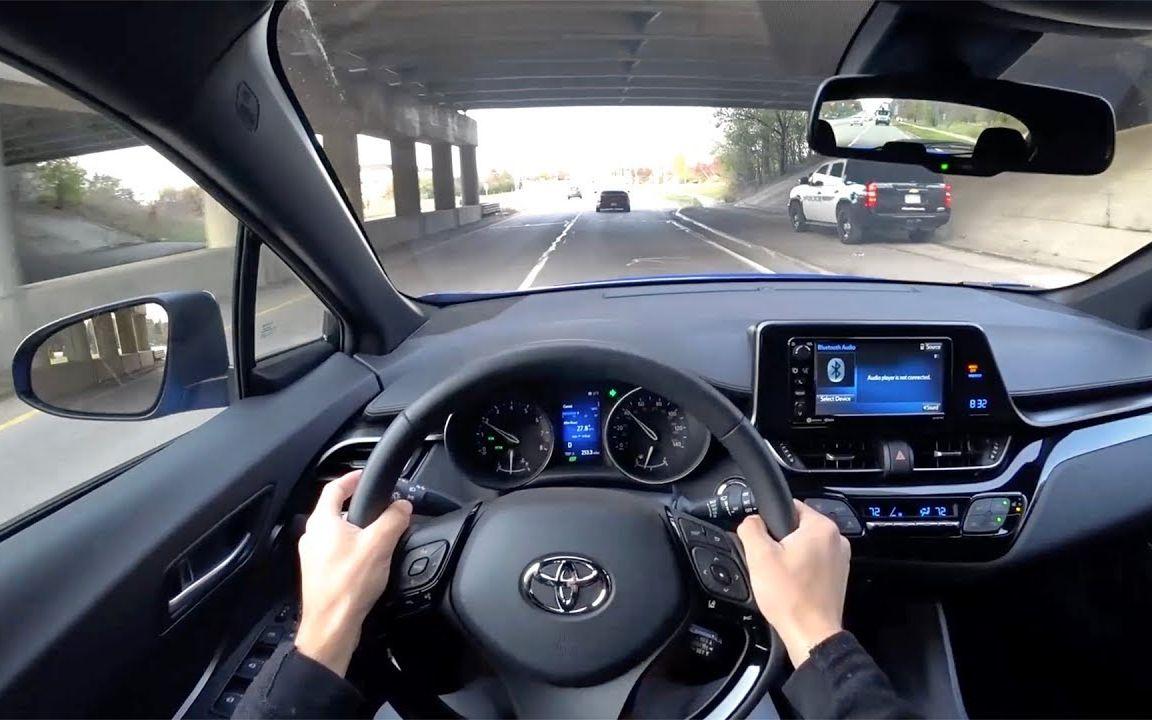 这十条行车技巧,能让你的行车安全大大提升!