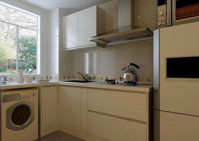 如何更加轻松的进行厨房改造?