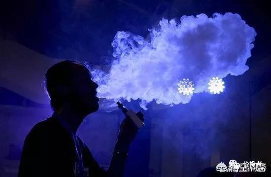 在国内,目前电子烟行业有没有市场?