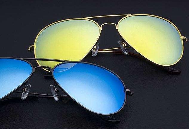 防紫外线太阳镜对眼睛有哪些好处,你选对了吗