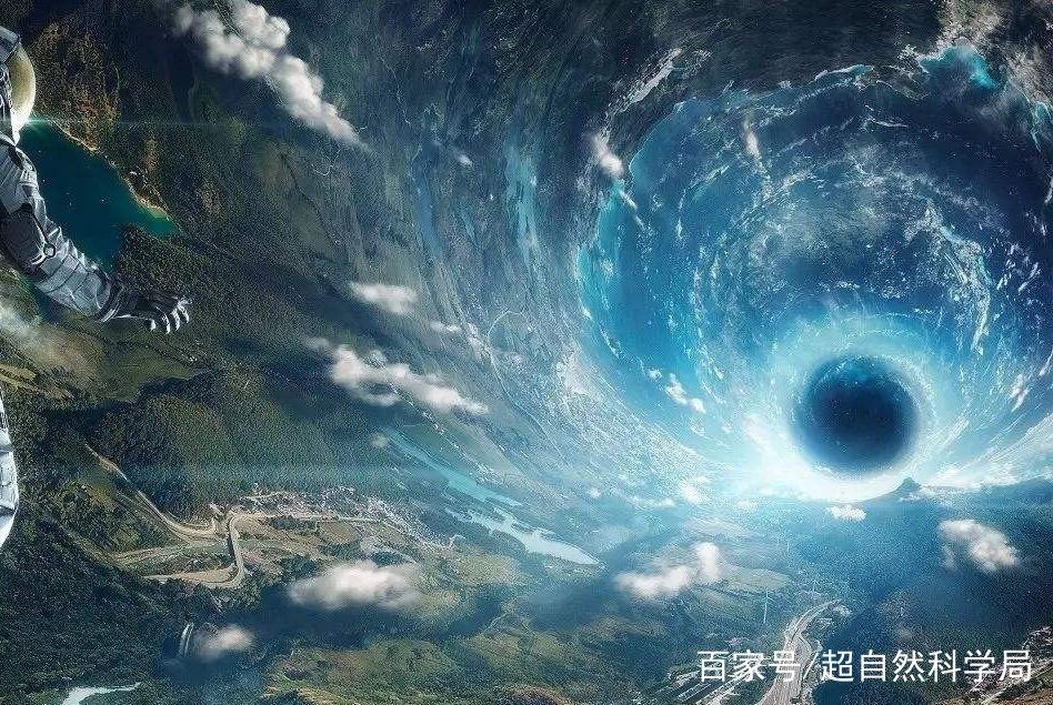 黑洞内部会有生命吗?除非这个假设成立