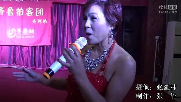 红红日子:李丽华