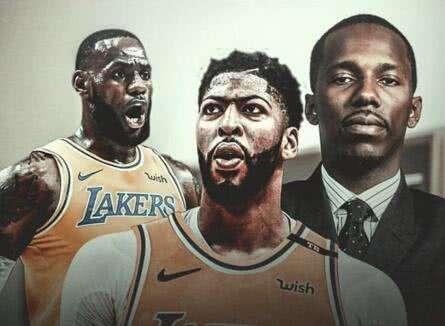2019年NBA乐透抽签收视率创纪录,浓眉离开心不改,湖人吃闭门羹