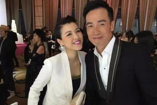 不能接受老婆整容!48岁TVB视帝直言很传统:美应该是发自内心