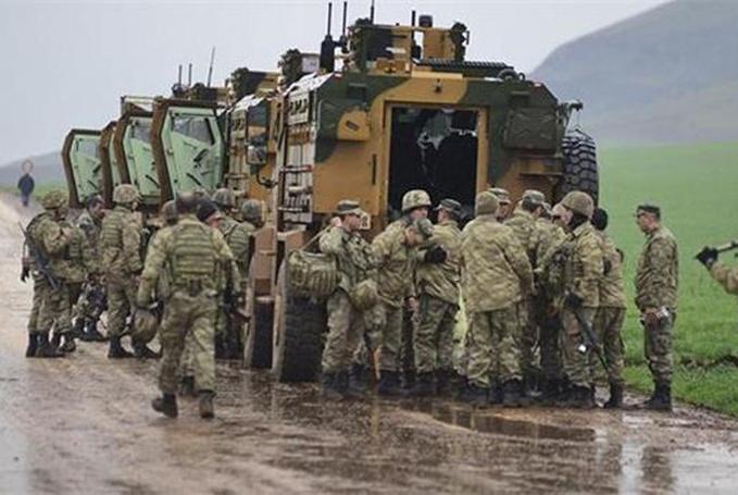 恐怖组织发起突然袭击!一下炸死126人,又给美军上了生动的一课