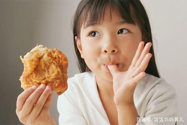 春季流感来袭,想要孩子不吃药受苦,这些食物不要再让孩子碰了!