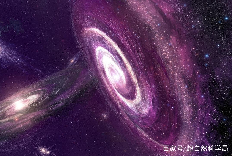 顶级文明能否主宰宇宙?人类呢?