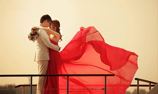 送朋友女儿结婚祝福语有哪些 结婚如何送祝福