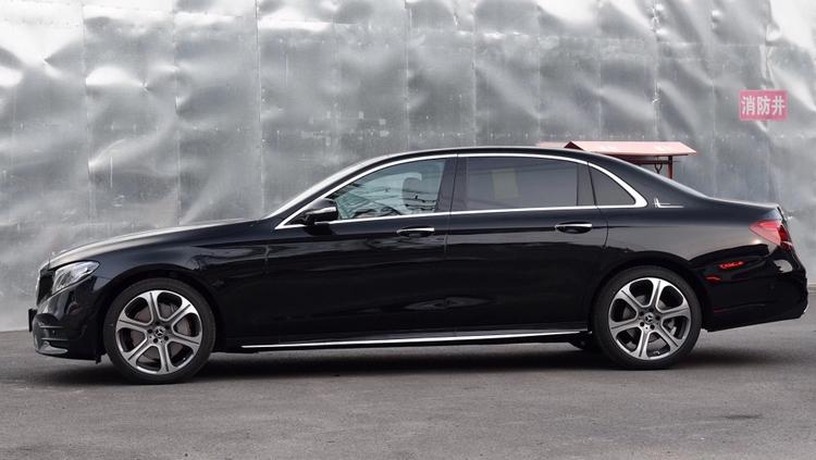 动力一步到位,国产奔驰E300L和宝马530LI,到底谁更值得买?