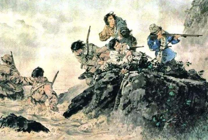 我国抗日女英雄,被日军大卸七块骨头都没留下一根,年仅23岁