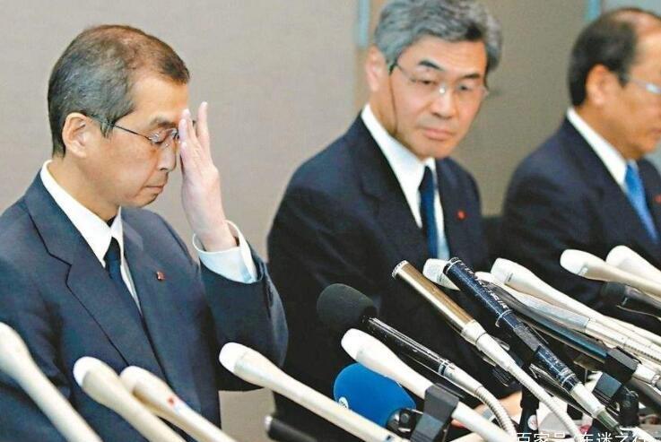 日本最大车企倒下,负债超千亿,最后被中国公司百亿收购