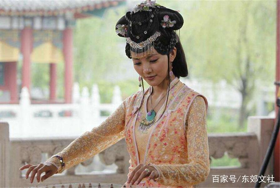 吴三桂冲冠一怒为红颜,全是自作多情,陈圆圆最爱的男人并不是他
