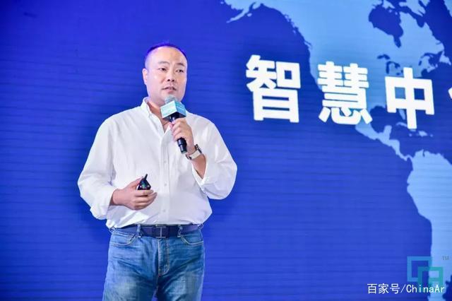 3天3万+专业观众!第2届中国国际人工智能零售展完美落幕 ar娱乐_打造AR产业周边娱乐信息项目 第38张