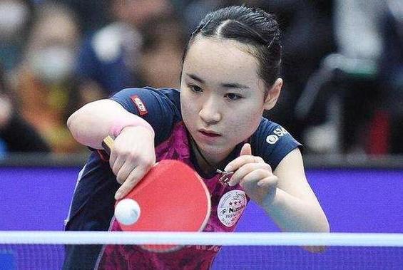 快弧打法取代传统双反弧圈?伊藤美诚引领乒乓新时代变革?