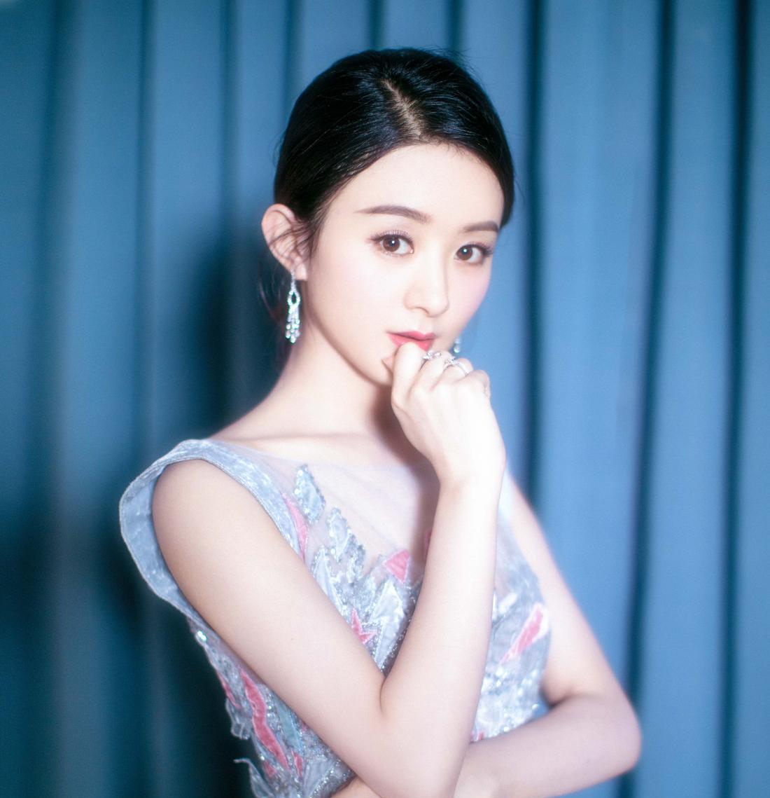 """《楚乔传》:颖宝皱眉环节很多,为什么没有""""川字纹""""呢?"""