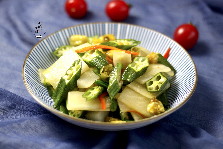 """它是""""绿色人参"""",护肝养胃去疲劳,10元一斤,炒一盘根本不够吃"""