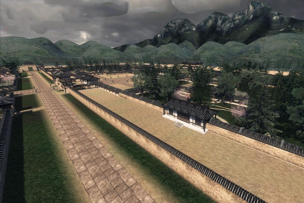 山西闻喜,河南获嘉二县,缘何与风马牛不相及的南越国扯上关系?
