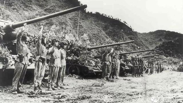 打仗让联合国军害怕,生产能获荣誉称号,这连队好赞!