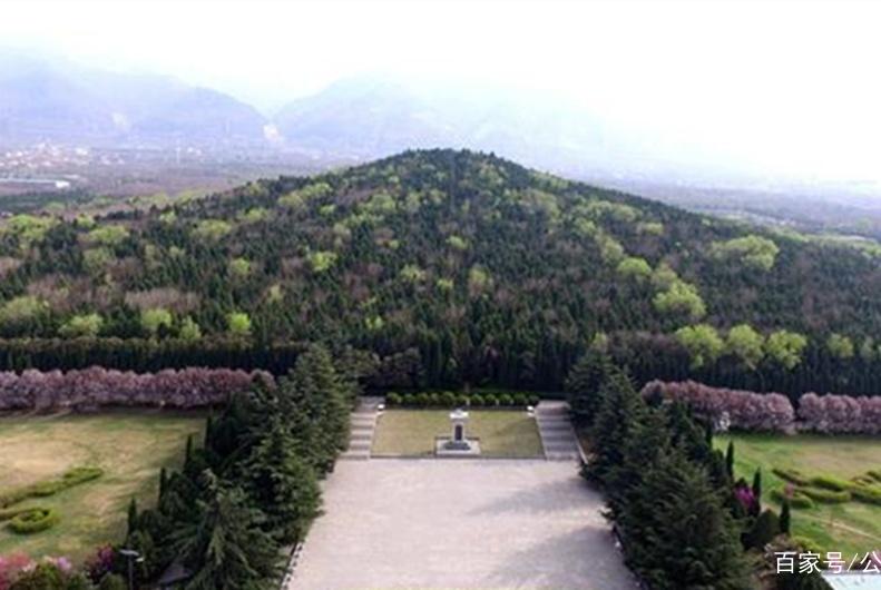 中国古代这3大古墓,盗墓贼听到名字都赶紧绕开,至今保存完整