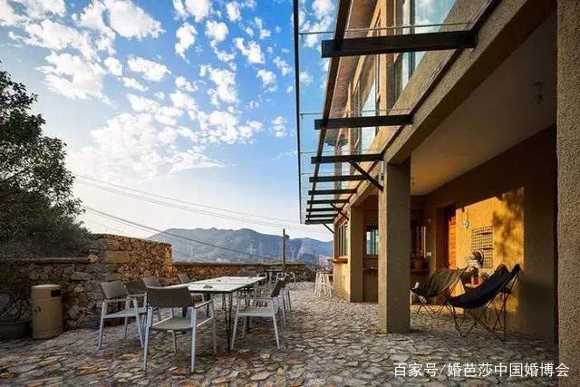 中国最美的100家民宿院子 看看你城市有几家(一) 推荐 第74张