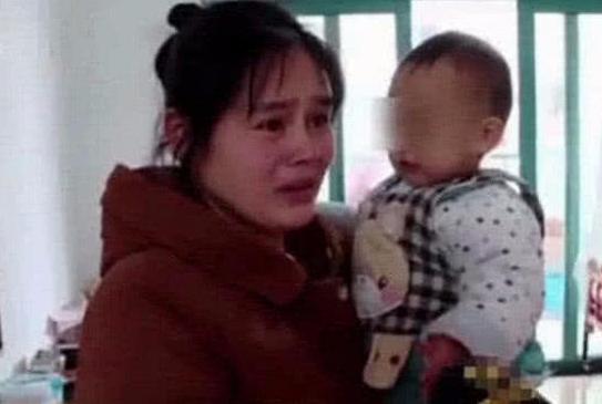 宝妈网购20元连体衣,却被骗走14.9万,气得连母乳都没有了!