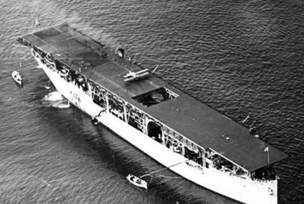 决定航母战力的最关键因素是啥?很多人都想错了,根本不是载机量