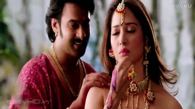 「唯美情怀」《巴霍巴利王:开端》唯美插曲:Panchhi Bole「印地语版」