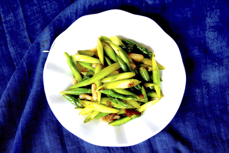 """它是""""蔬菜之王"""",10元一斤,遇见我从不手软,春天正当季别错过"""