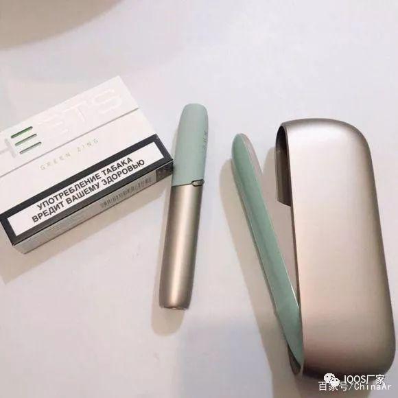 第四代IQOS电子烟,该如何保养呢?
