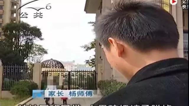 家长称5岁女儿在幼儿园被同班男孩侵犯!监控显示:老师全程玩手机
