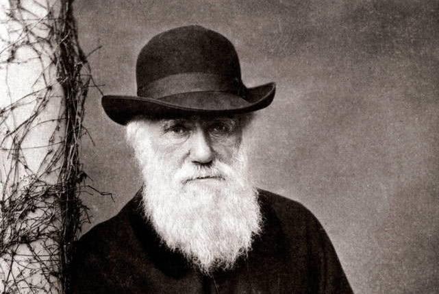 """""""进化之父""""达尔文为何娶表姐近亲繁殖?10个子女非死即病"""