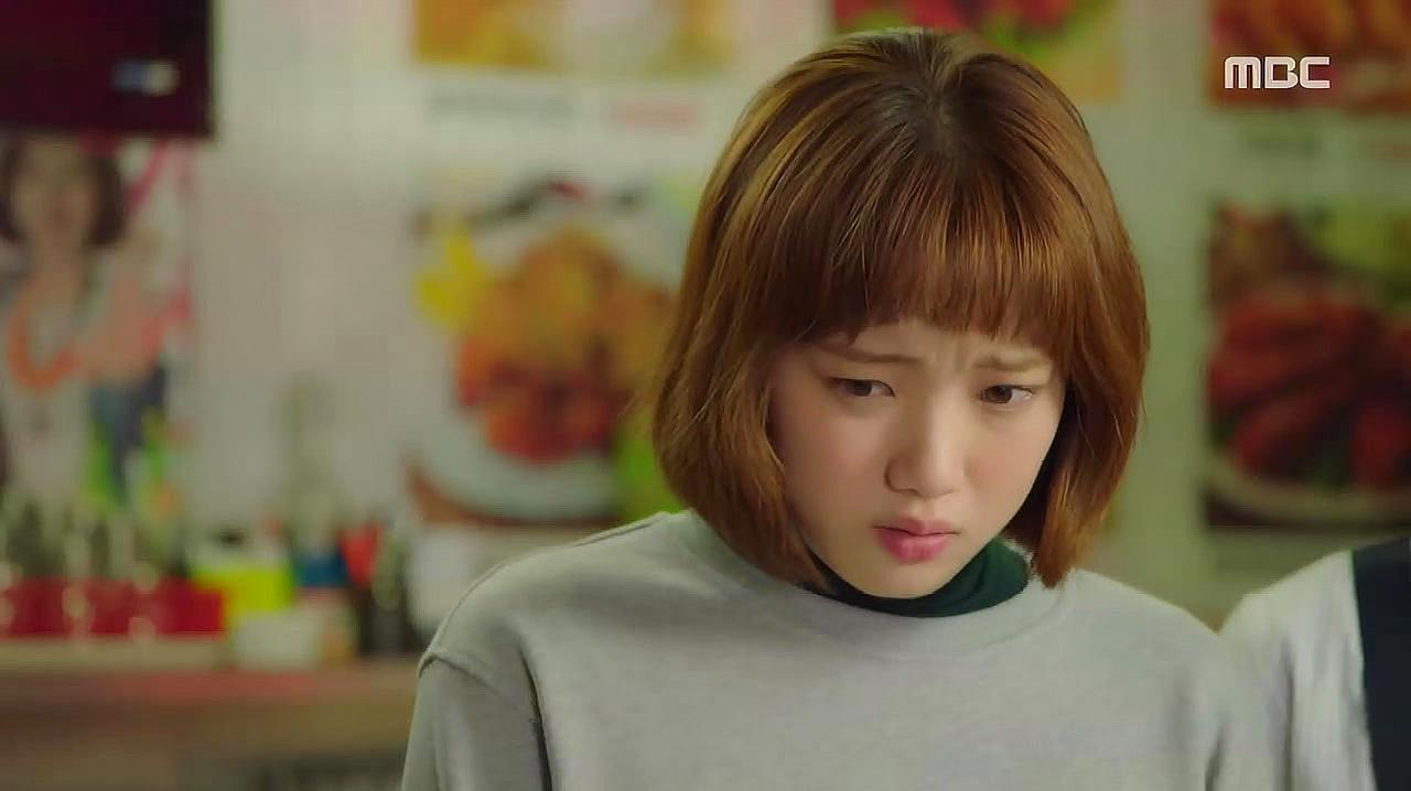 韩剧:没想到居然为了一个本子,父亲居然对女儿发了这么大的火