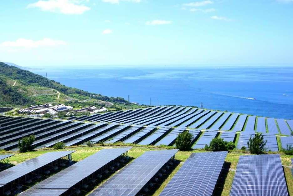 可再生能源取代化石燃料有望!全世界三分之一发电量都是新能源