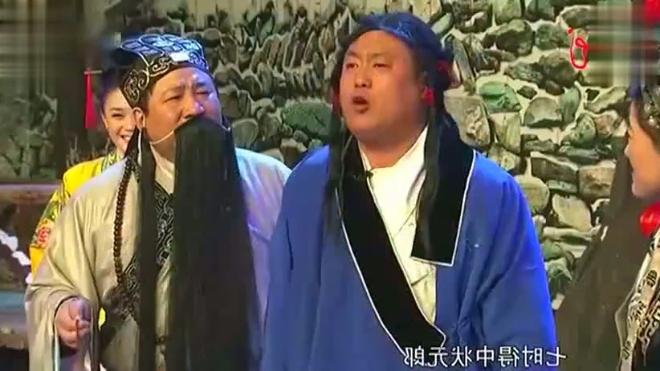 文松小品 文松宋晓峰最新给力小品《非诚不找》