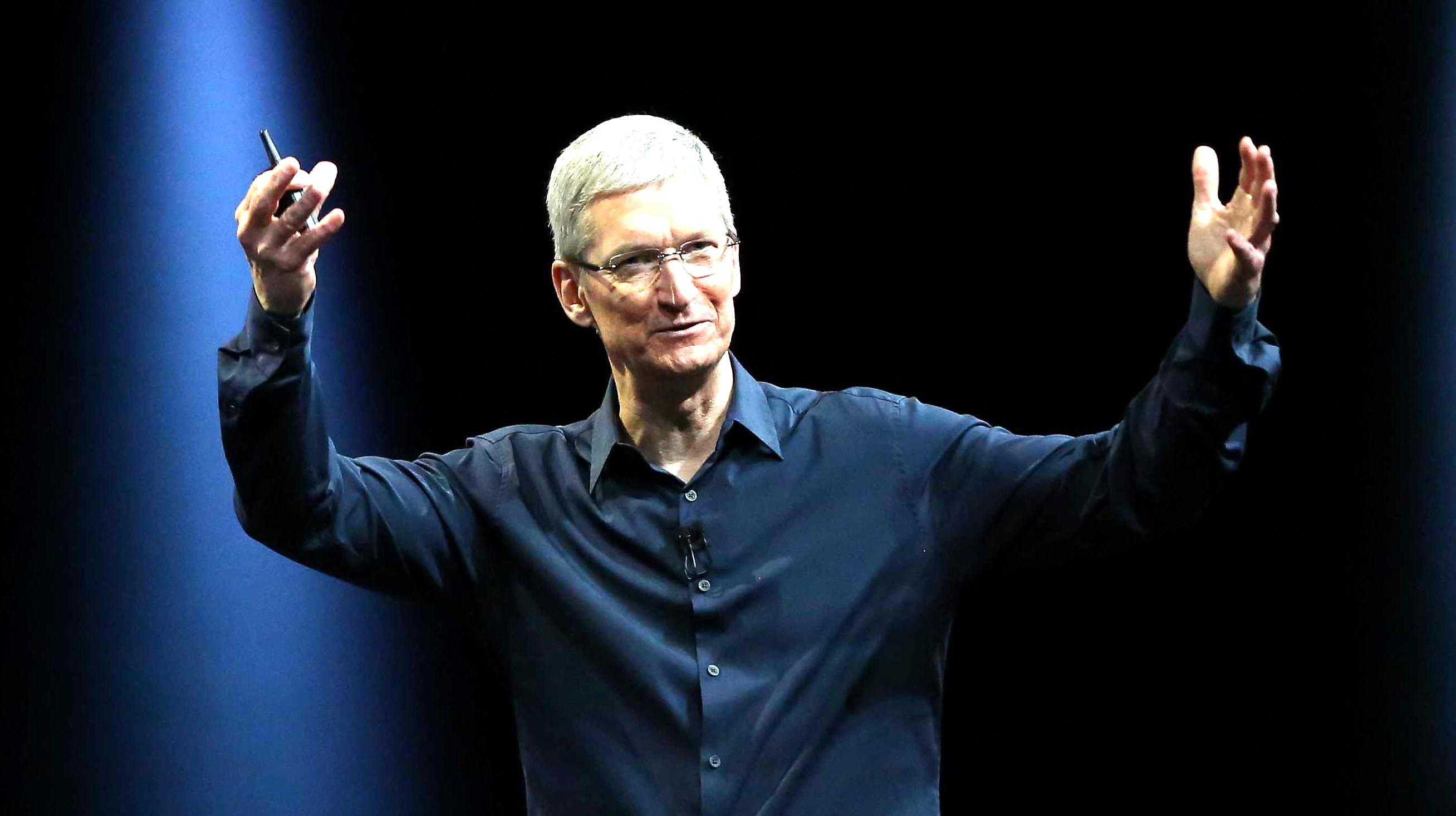 库克故意的?苹果发布会跟华为P30发布放在同一天!你更看好谁?