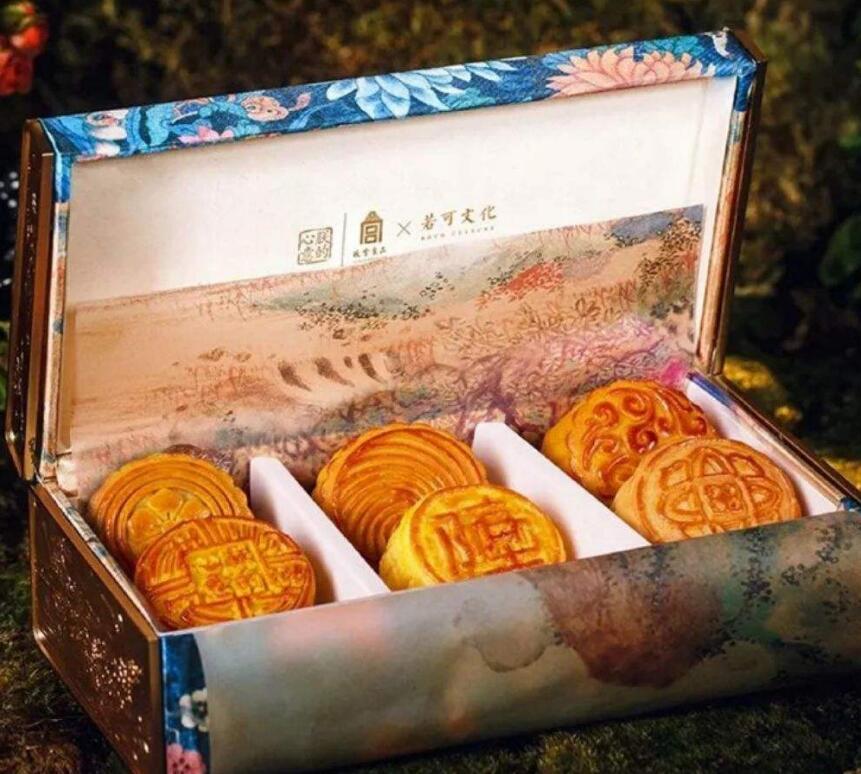 """东方快评丨月饼""""傍上""""故宫别""""玩坏了"""""""