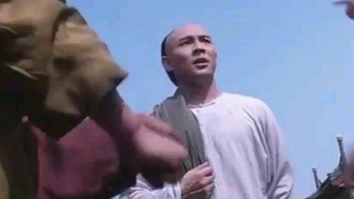 影视:这才是李连杰功夫大片,经典就是经典,让人百看不厌图片
