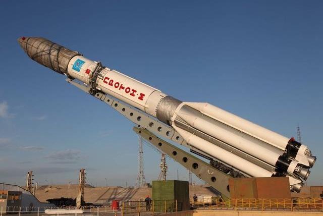 俄罗斯未来空间站悬了:七年前就已造好 直到现在还不能发射
