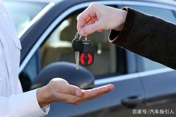 把车借给朋友如果出了事故咋办?记住这一点,一般没你啥责任!