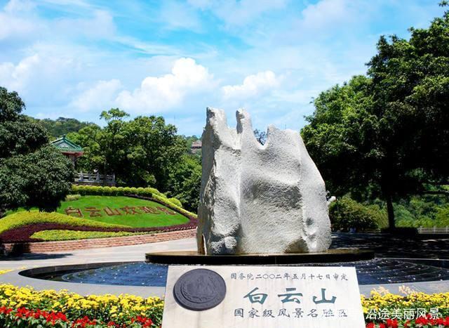 """廣州旅游,推薦6個""""不可錯過""""的旅游景點,你被哪個所吸引呢?"""