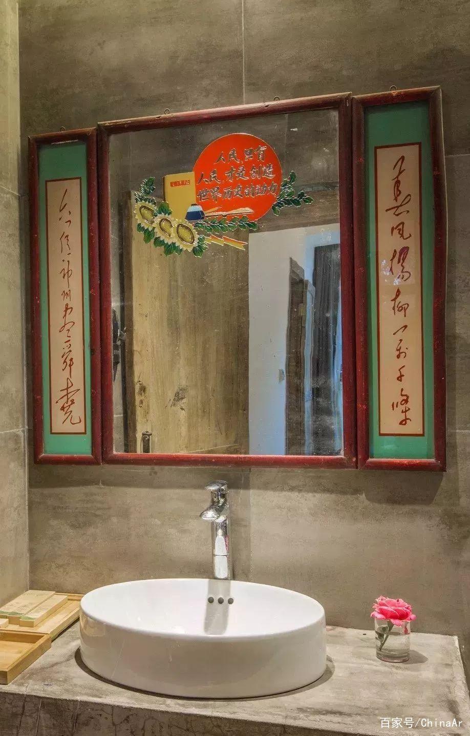 """8个中国最新""""美丽乡村""""民宿庭院 值得一去 推荐 第158张"""