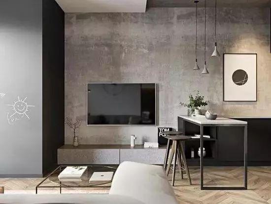 【丰多家居】按着这六步骤装修 小户型客厅秒变舒适大House!