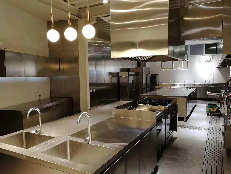 商用厨房设备2