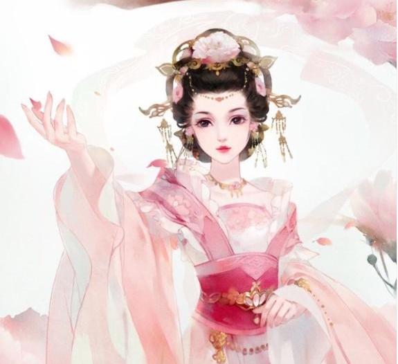 将门虐心文:王族的争夺,却将她卷入其中,一朝为妃最终