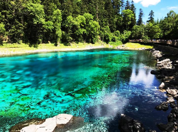 四川最值得去的五个景点,你去过几个?