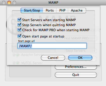 how to install wordpress on mac with mamp?