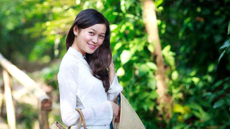 越南美女嫁到中国的真实感受,到底有多幸福?答案:不想回去了