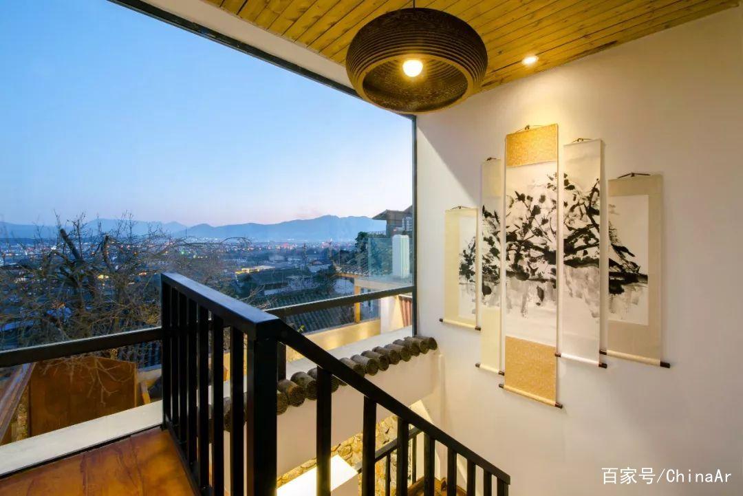 """8个中国最新""""美丽乡村""""民宿庭院 值得一去 推荐 第74张"""