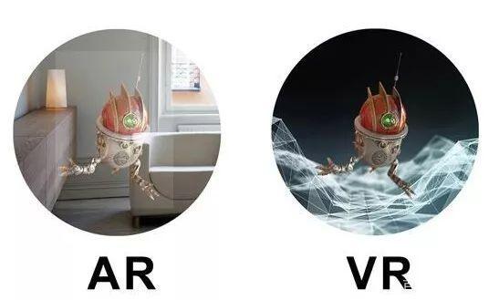VR/AR对传播会造成什么影响?